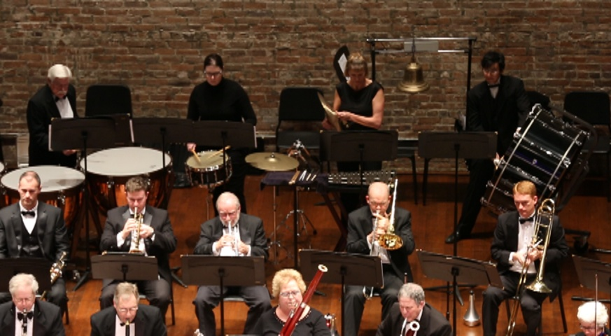 Brass-and-Percussion